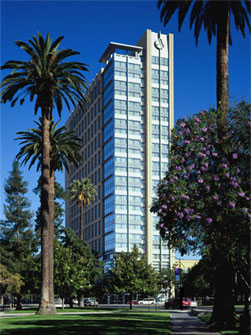 Hotel and Real Estate San Jose Marriott