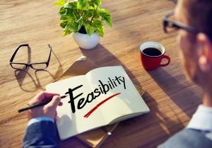Hospitality Feasibility Study
